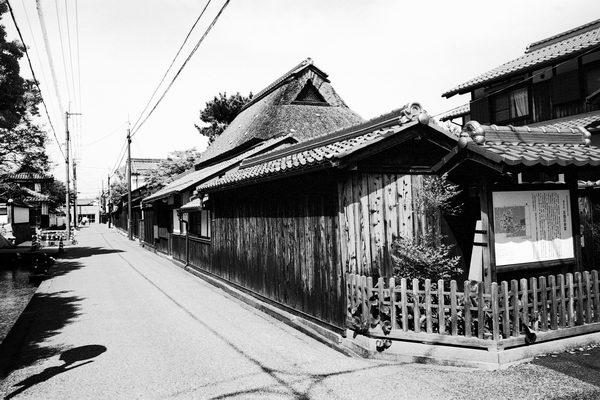 滋賀・五個荘(5)