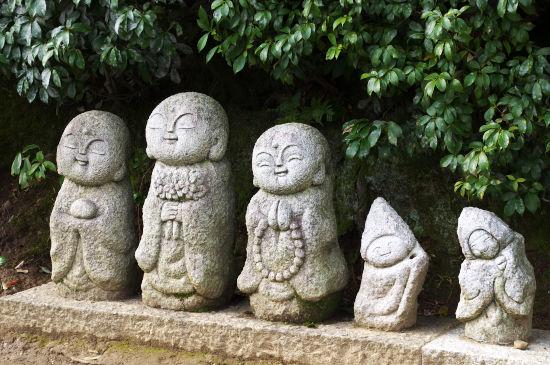 冬の京都行