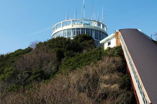 須磨浦展望台
