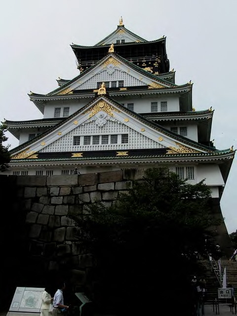 大阪城三昧_3