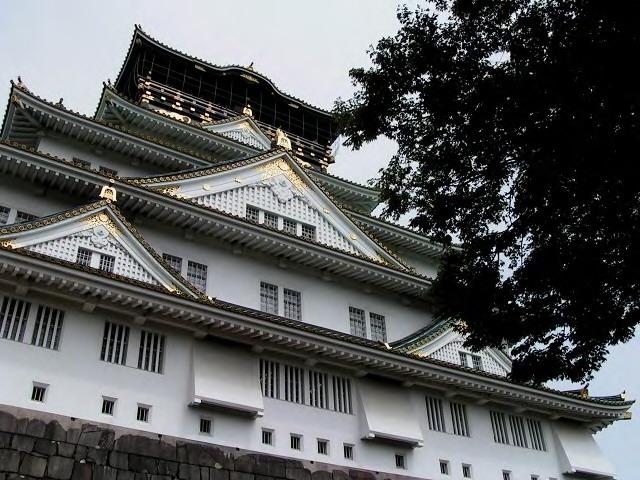 大阪城三昧_4
