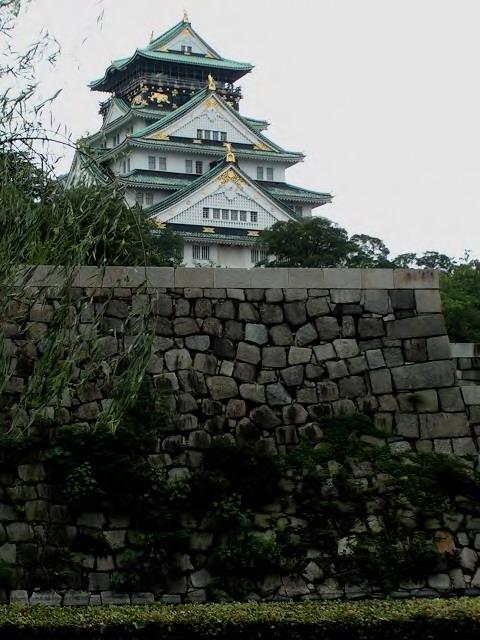 大阪城三昧_5