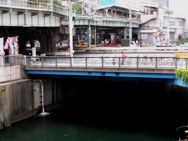 東京・水道橋_1