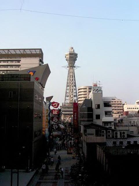 大阪通天閣(2)_2