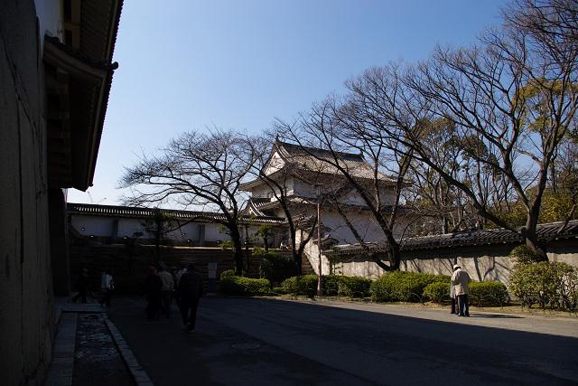 大阪城 忍者??_1