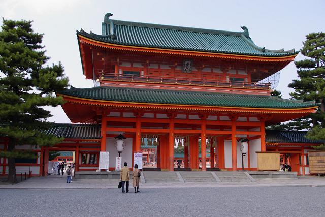 平安神宮 (1)_2