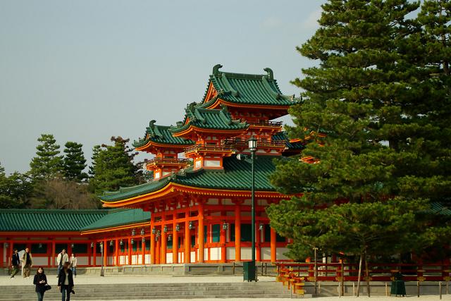 平安神宮 (2)_2