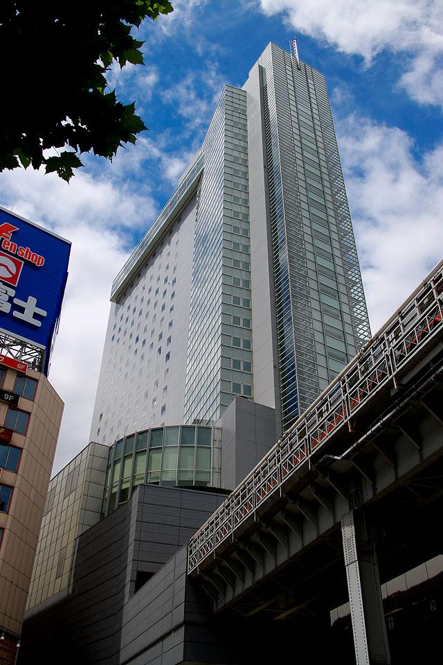 東京の思い出 -1-