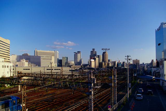 大阪貨物駅
