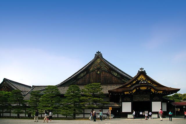 京都二条城_1