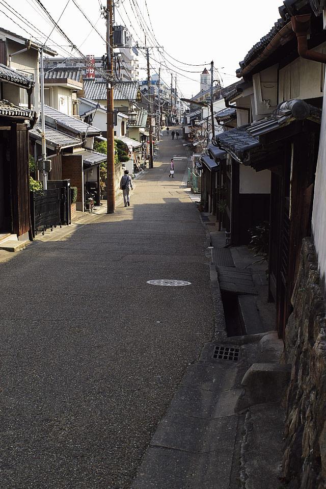 奈良町大通り_1