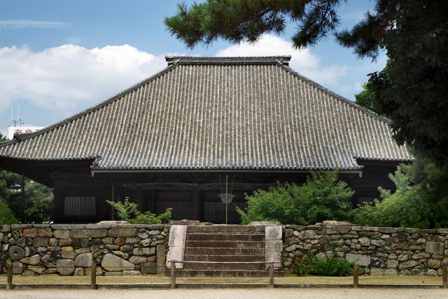 西大寺の西大寺