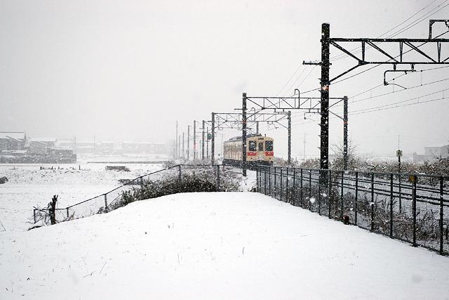 雪でした。_2