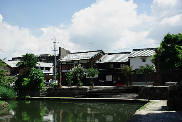 近江八幡を散歩 (3)_2
