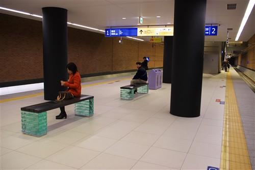 阪神電車なんば線ドーム前駅_4
