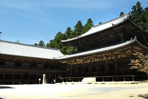 書写山 円教寺 #2