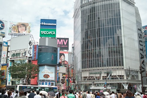 久々に東京出張!