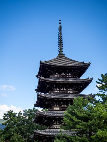 奈良散歩 2