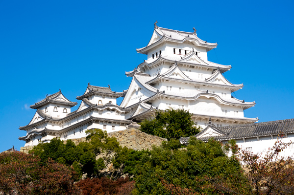 ズーム・イン!! 姫路城
