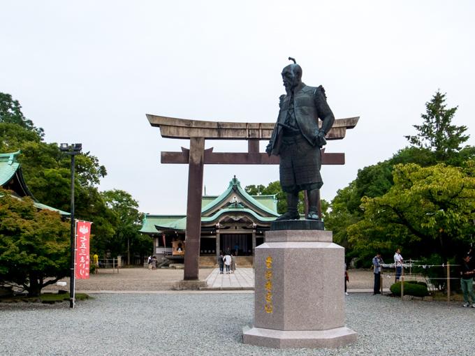 大阪・豊国神社_2