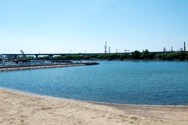浜寺公園までお散歩_3