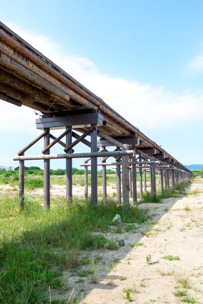 流れ橋_2