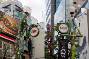 2018年元旦-大阪・アメリカ村・心斎橋_3