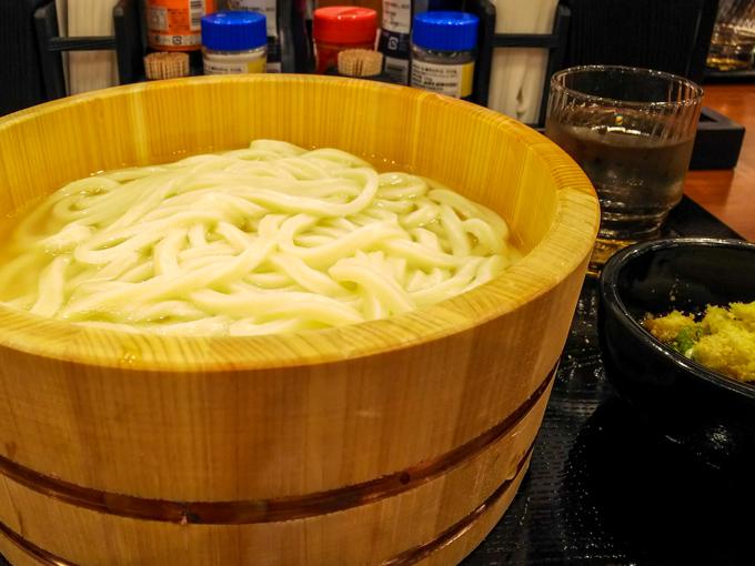 丸亀製麺-大阪第四ビル店オープン_2